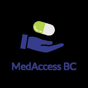 MedAccess logo